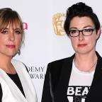 York Press: Mel and Sue admit their stale puns made it the right time to leave GBBO