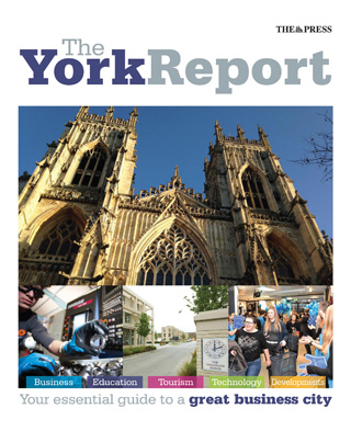 York Press: York Report 2017
