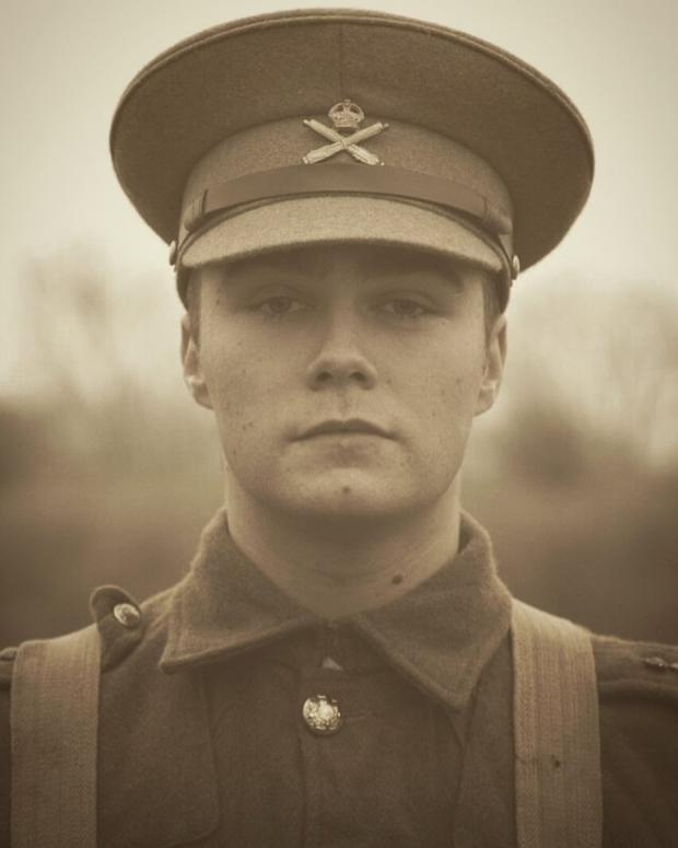 private peaceful tommo
