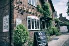The Deramore Arms in Heslington, York