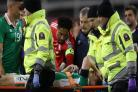Seamus Coleman injury provides extra incentive for Everton – Phil Jagielka
