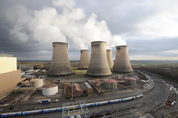 £702m Drax buyout increases renewable output