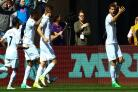 Swansea improve survival hopes with Premier League win over Stoke