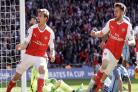 Aaron Ramsey wants FA Cup glory for Arsene Wenger