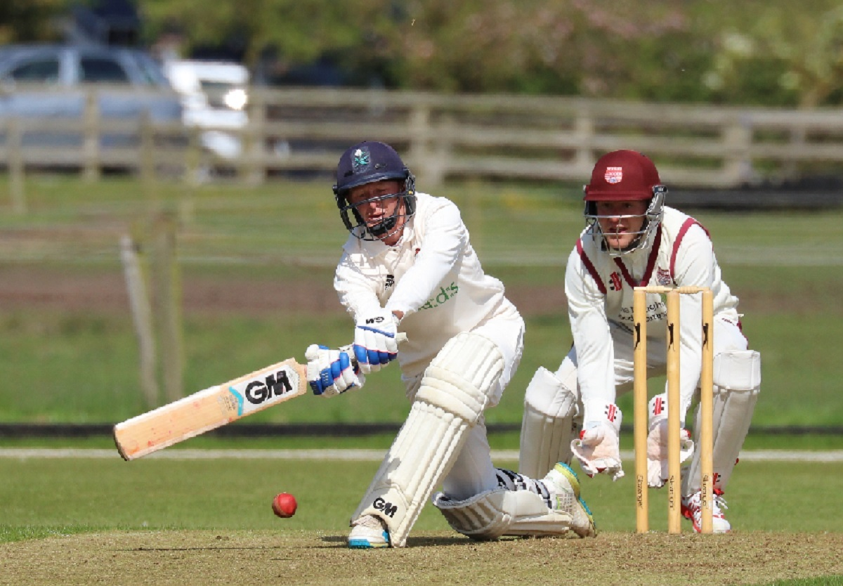 Jonathan Tattersall hits a magnificent century as York cruised to victory in Hunters ECB Yorkshire Premier League North