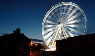 The Yorkshire Wheel should stay where it is say conservationists in York