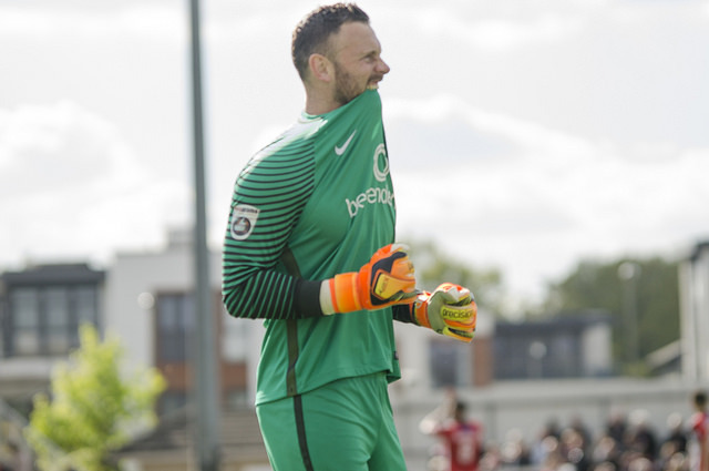 9a71242e4e4 GOALKEEPERS Scott Loach and Kyle Letheren s efforts look set to be  recognised at the end of a fraught season.Loach is t