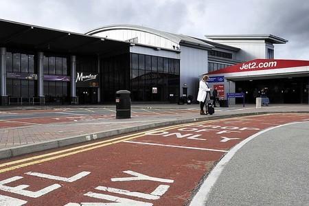 Leeds bradford airport drop off fee needs an overhaul letter leeds bradford airport m4hsunfo