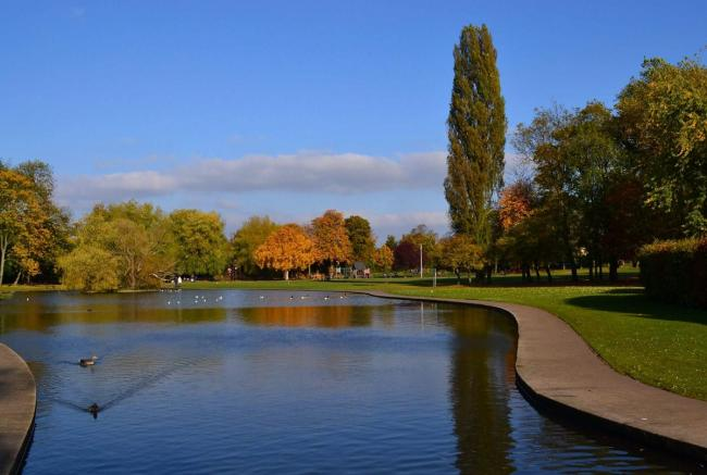 Rowntree Park will host its 96th birthday party this year. Picture: Nadia Jefferson-Brown