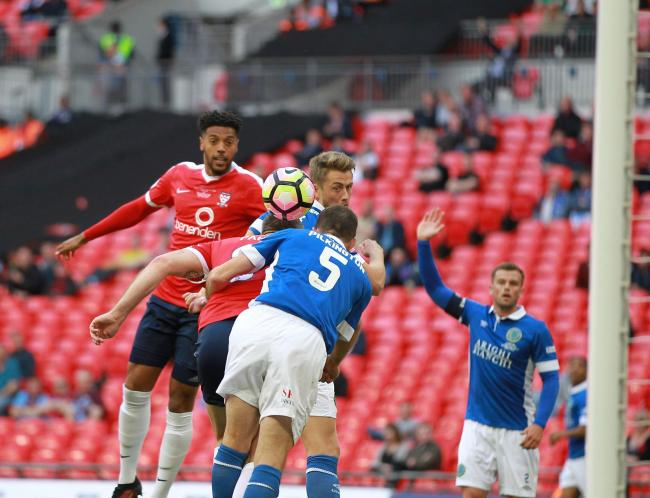 Five Things We Learned From York Citys 3 2 Fa Trophy Final Win