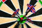 Fulfordgate march on in Ladies Darts League