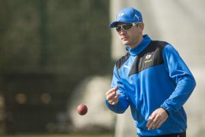 Yorkshire assistant coach Rich Pyrah was invited to work with the England one-day squad ahead of their match against South Africa at Headingley – Picture: Allan McKenzie/SWpix.com