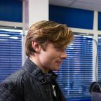 York Press: Corrie actor Rob Mallard: I could not forgive Daniel for trying to kill Ken