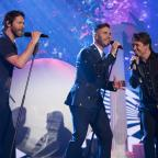 York Press: Take That to give proceeds from Liverpool concert to Manchester terror victims