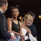 York Press: Britain's Got Talent most watched show of Saturday night