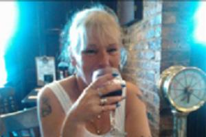 Julie Gamsby, missing woman believed to be in Whitby