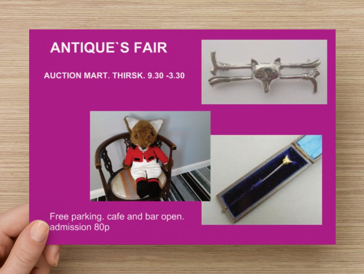 Christmas Antique Craft and Collectors Fair