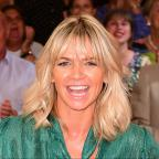 York Press: Zoe Ball marks one year sober with Instagram post