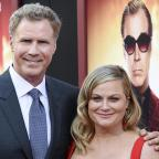 York Press: Comedy's 'king and queen' Ferrell and Poehler celebrated in The House