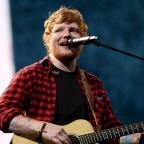 York Press: Ed Sheeran reveals he's been working on his fourth album for six years