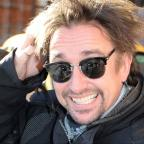 York Press: Richard Hammond thought 'I'm going to die' during Grand Tour crash