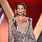 York Press: See untouched images of Kate Moss, Brad Pitt and more in unseen exhibition