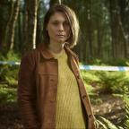 York Press: MyAnna Buring on preparing for pregnant detective role in gritty new drama In The Dark