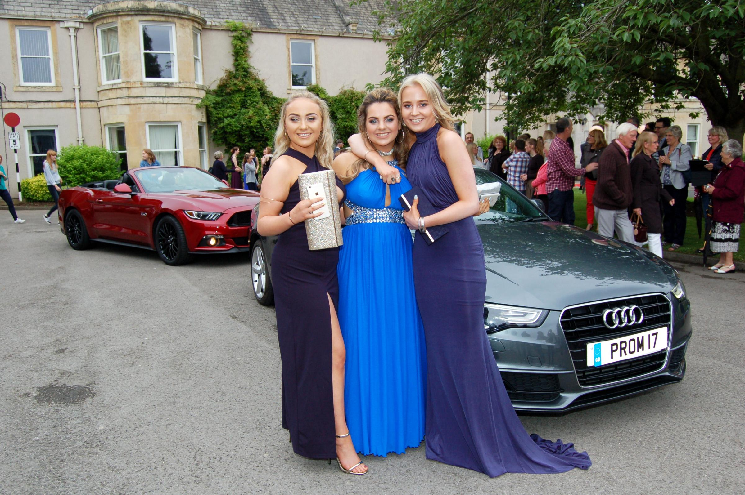 Tractor Prom Dresses