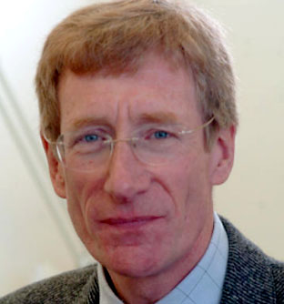 Dr John Iredale. Heather Causnett - 655710