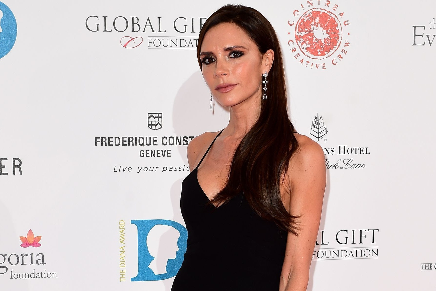 The dress exchange pocklington - Victoria Beckham S Daughter Learns That Mummy Was A Pop Star From York Press
