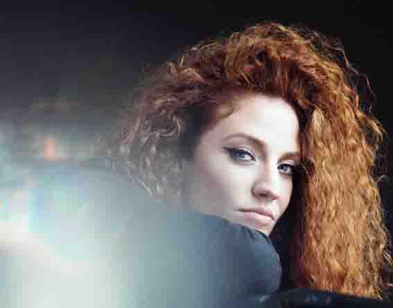 DOCTOR'S ORDERS: No Dalby Forest date for Jess Glynne