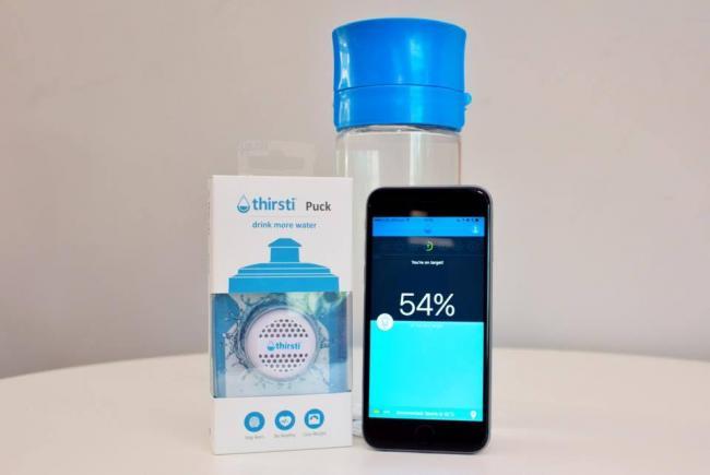 New device to combat thirst | York Press