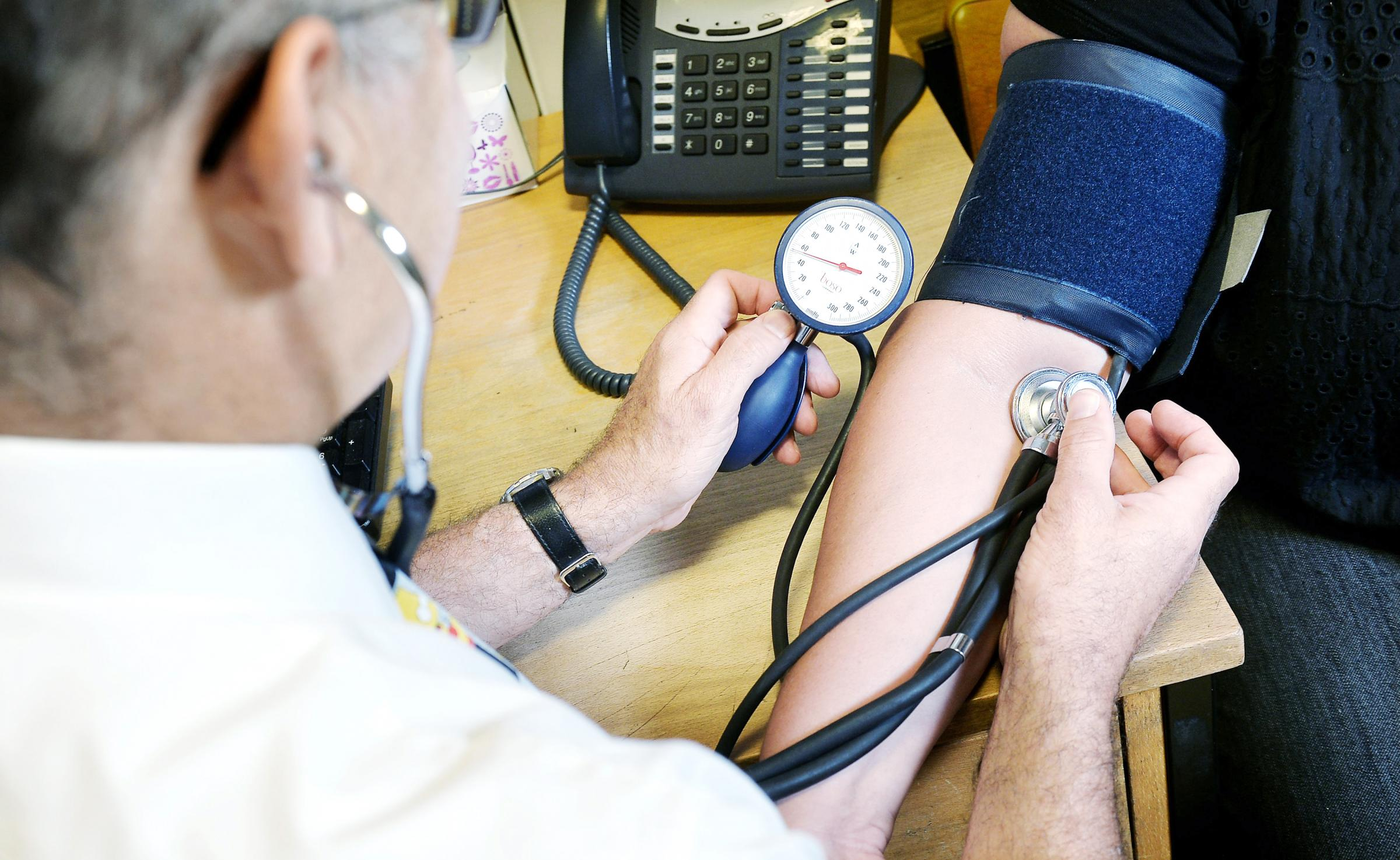 Overseas doctors to be recruited