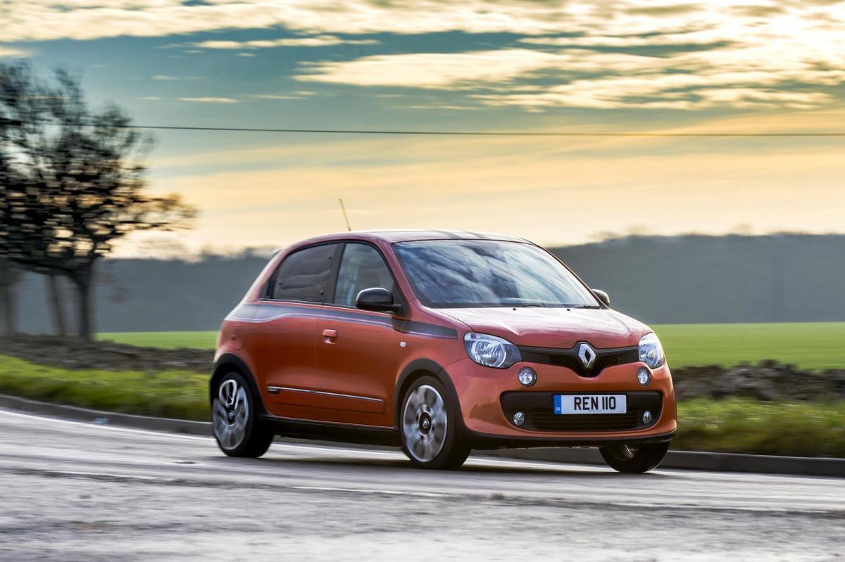 Road test: Renault Twingo GT | York Press