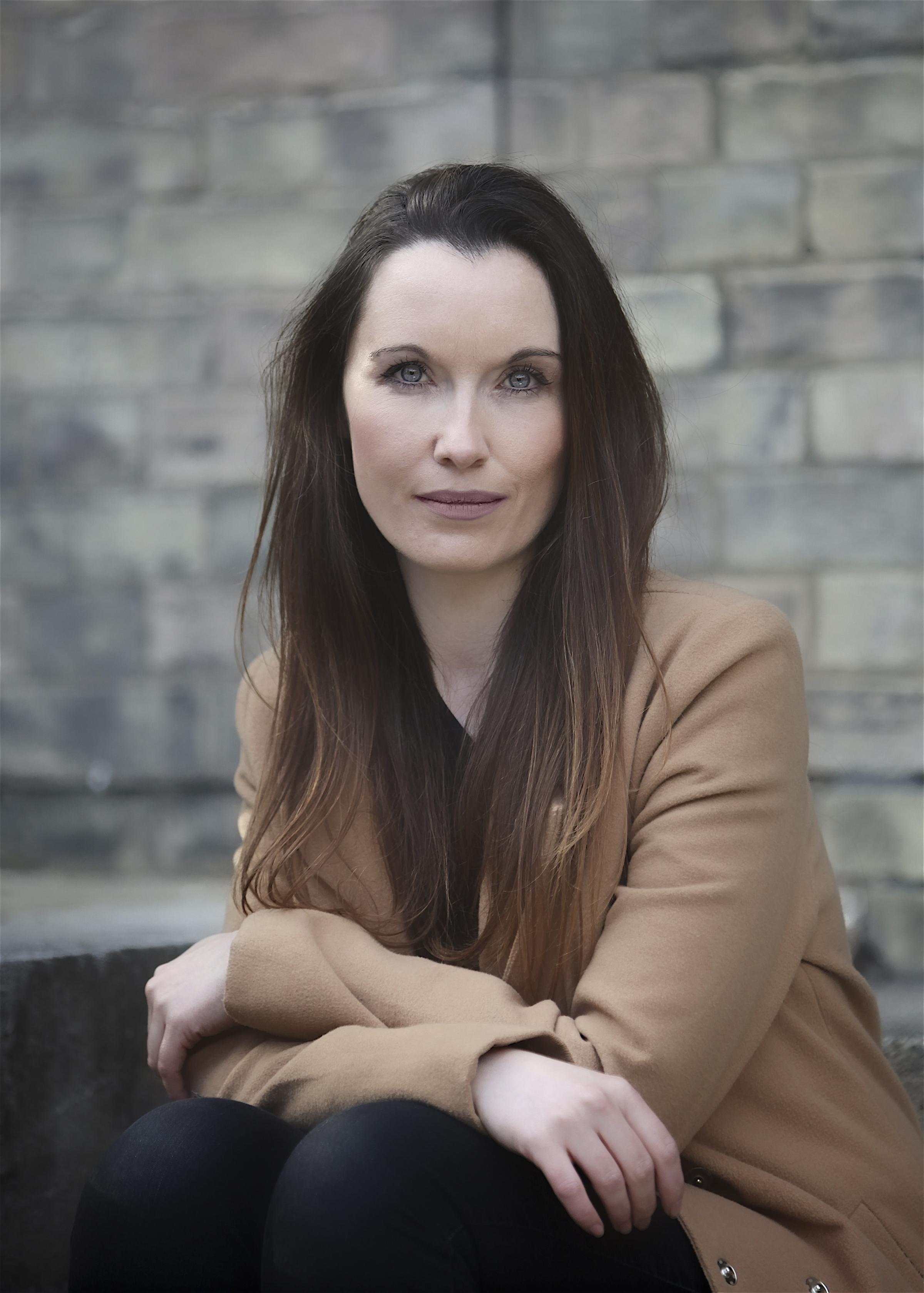 Thriller writers to chill at Waterstones