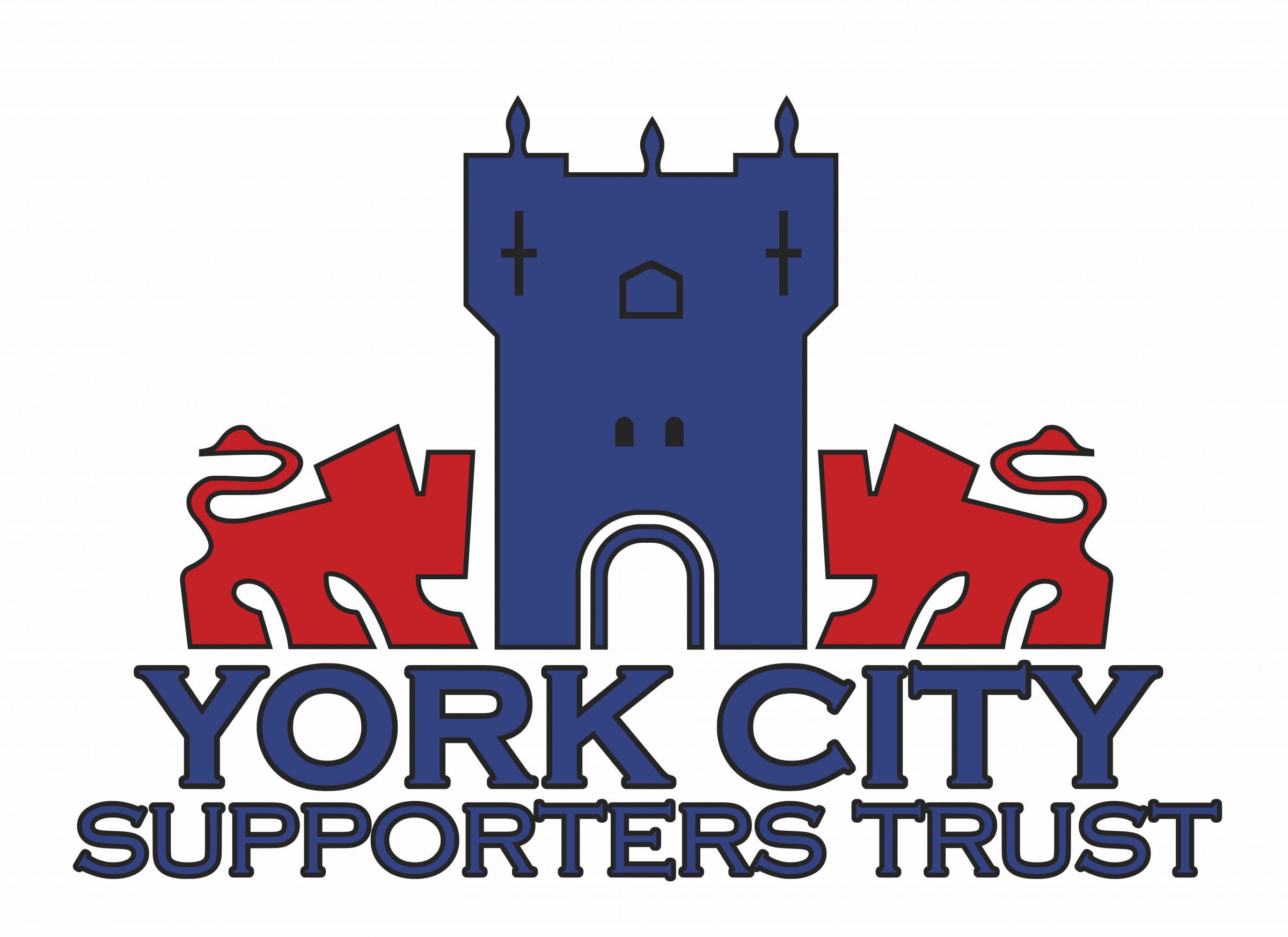 TRUST TOURNAMENT: York City Supporters' Trust will stage their inaugural FootGolf competition next month