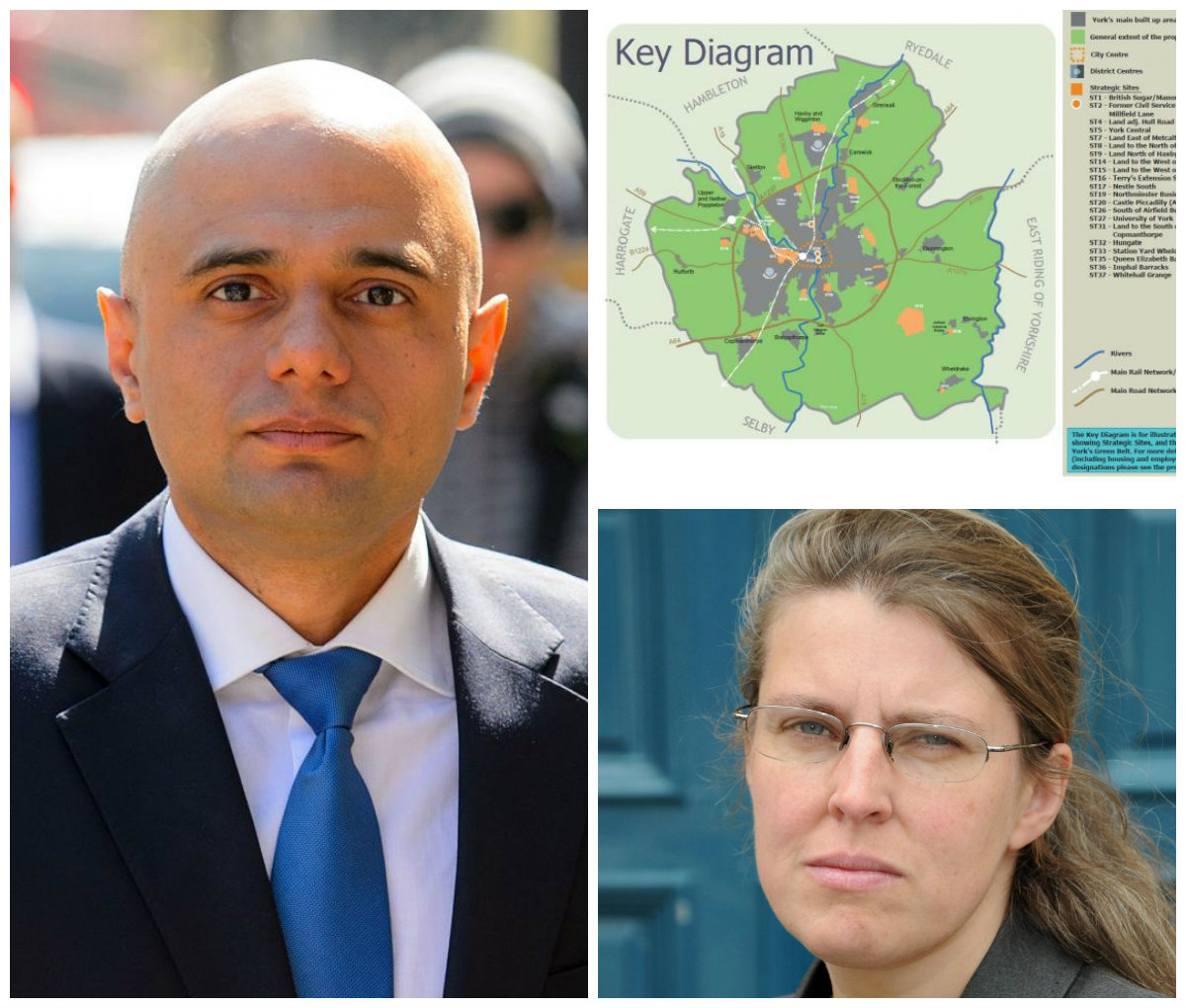 Minister warns York council over its delayed Local Plan