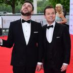 York Press: Ant McPartlin and Declan Donnelly are returning to the jungle (Ian West/PA)