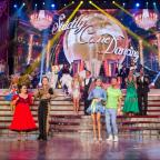 York Press: Jonnie Peacock is the latest star to leave Strictly (BBC)