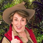 York Press: Edwina Currie was in the jungle (ITV)