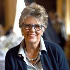 York Press: Prue Leith said she tried to delete her tweet (Kirsty O'Connor/PA)