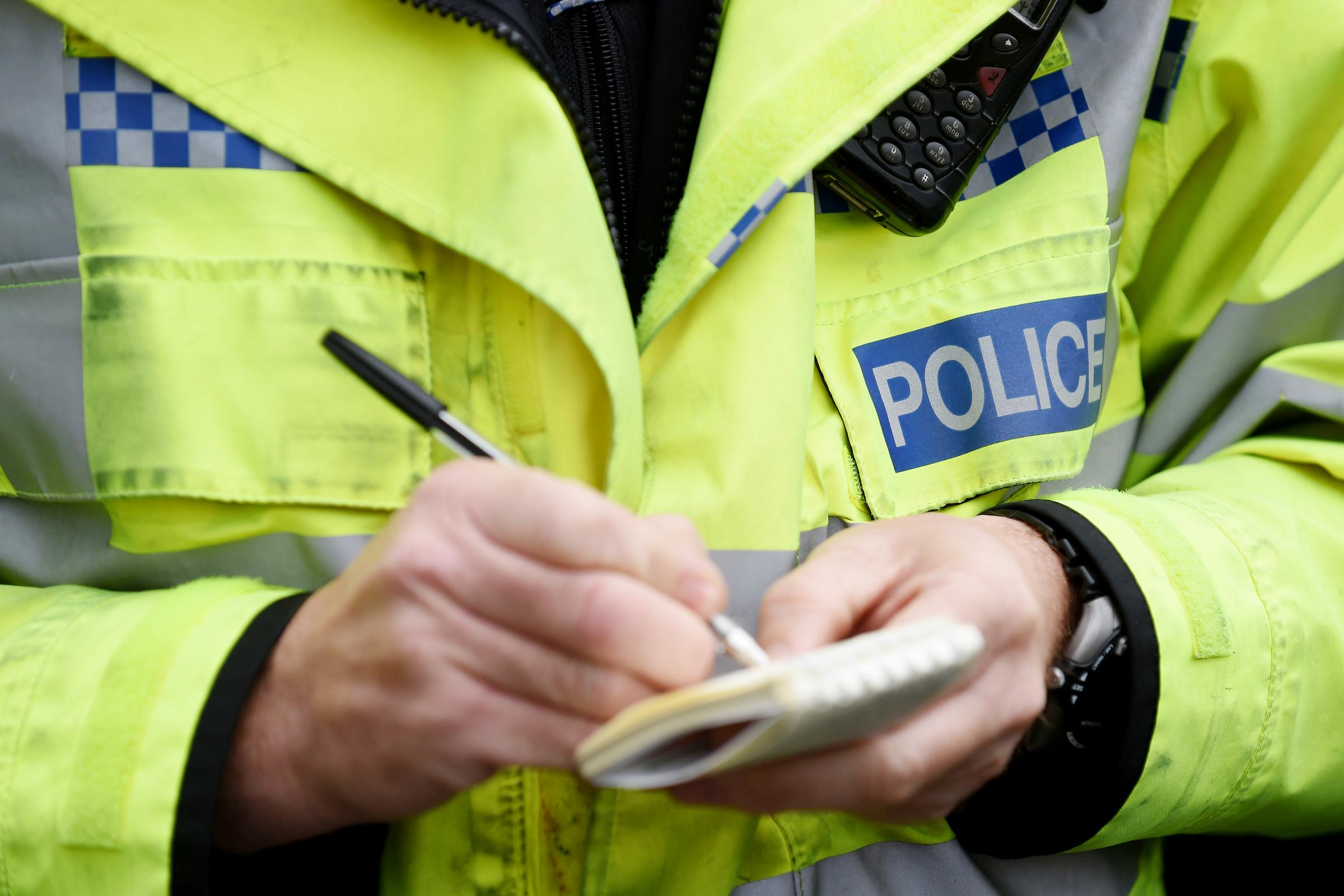 Police will carry out crime prevention patrols
