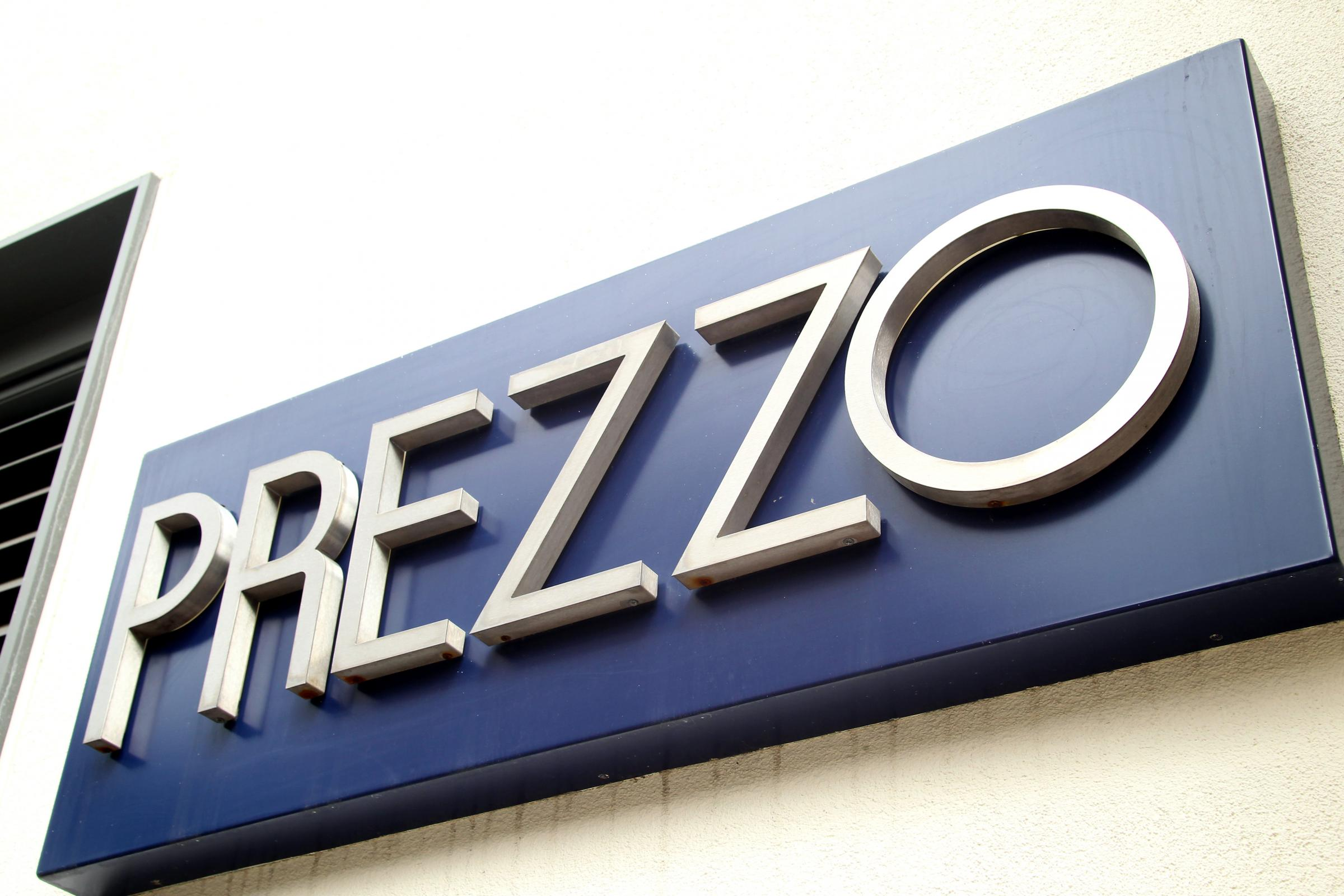 Prezzo is closing 94 restaurants nationally