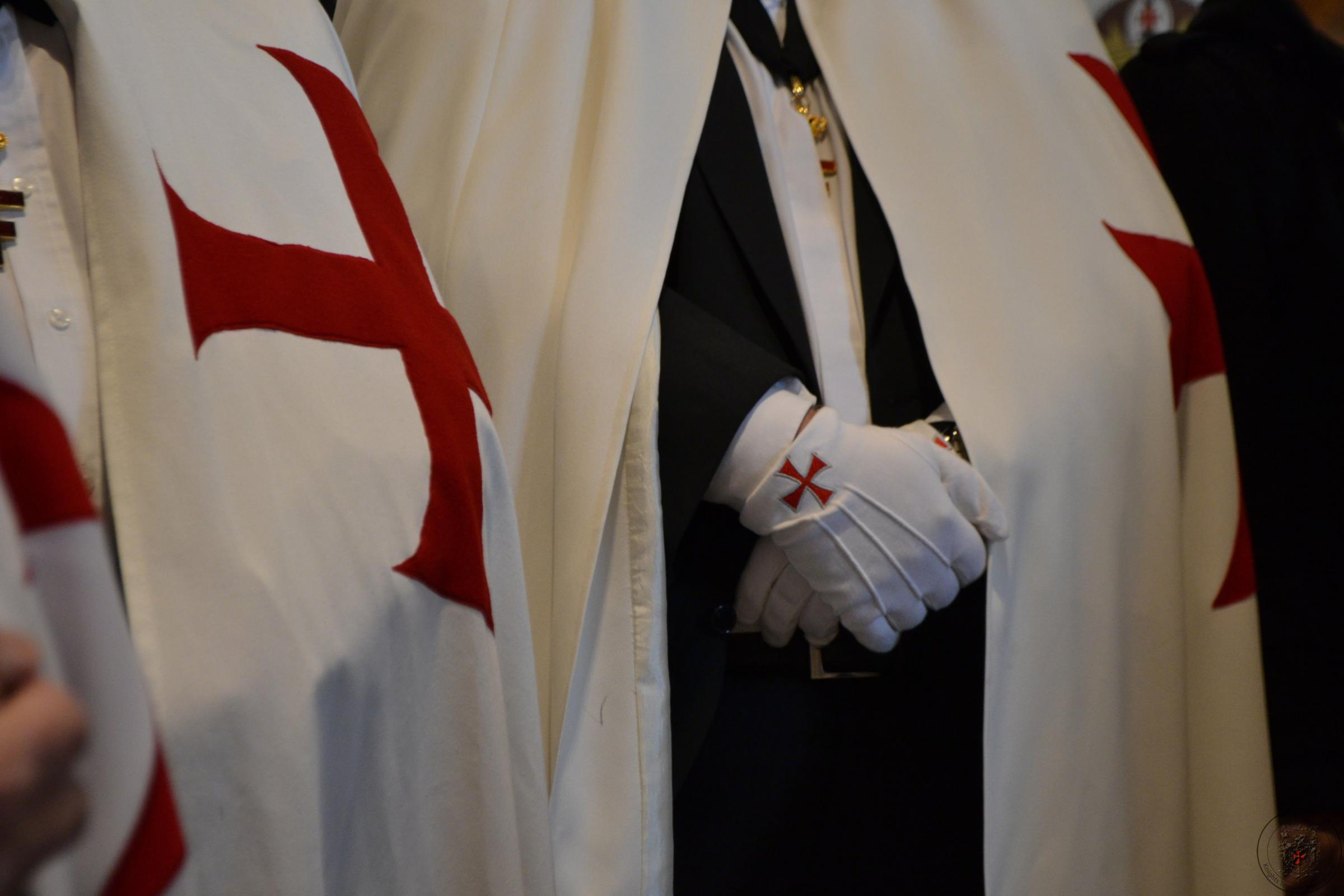 The Real Templars - Separating Fact from Fiction