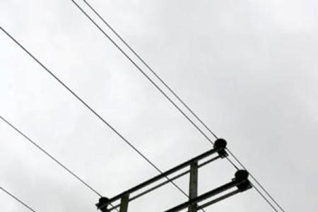 More than 100 properties hit by power cut