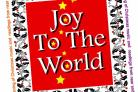 York Opera's poster for Joy To The World
