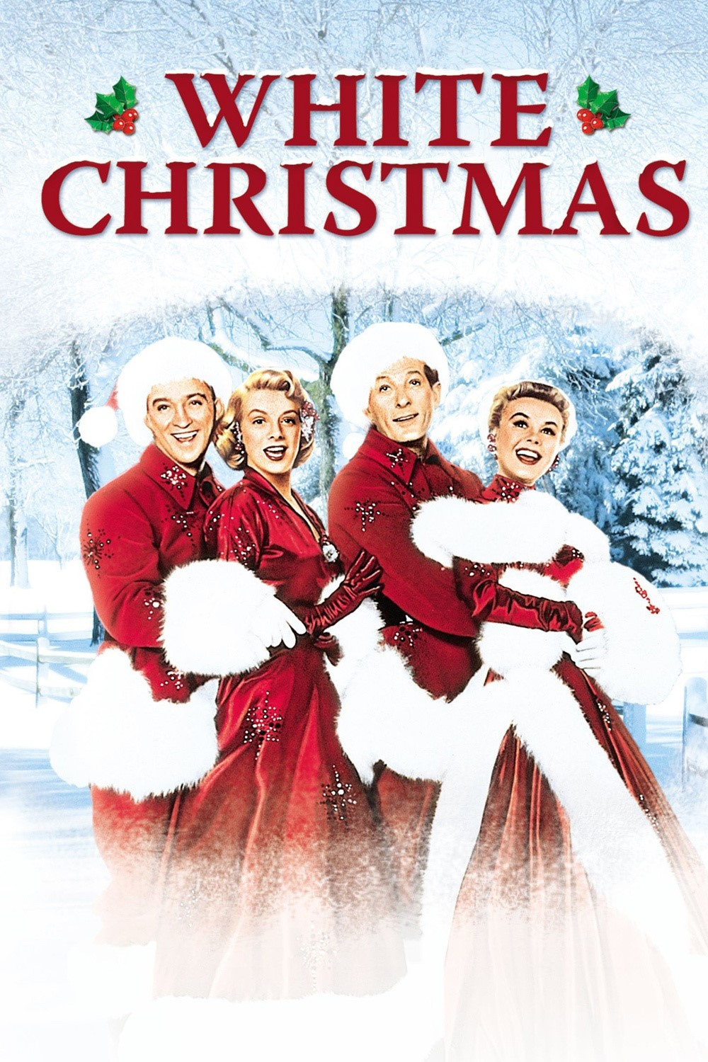 White Christmas: special show at City Screen, York