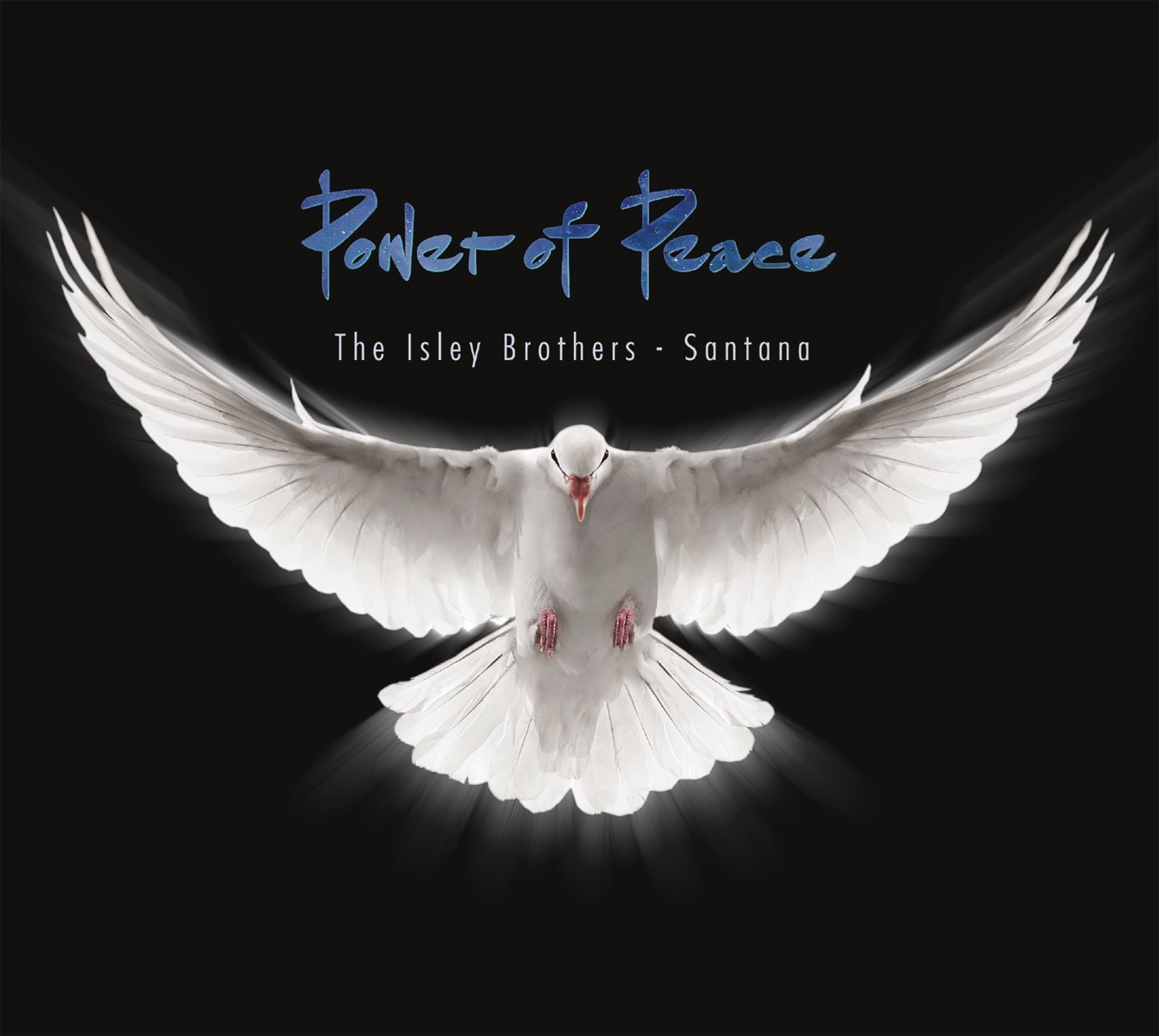 The Isley Brothers and Santana's Power Of Peace