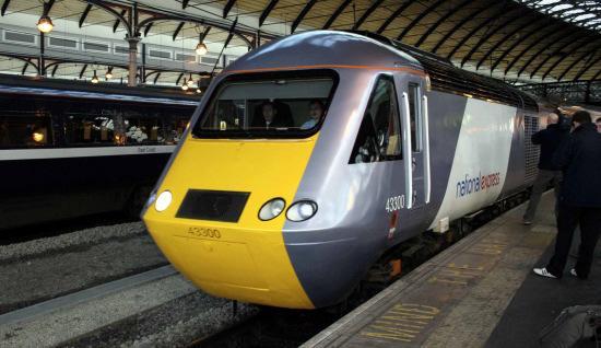 York Press: New £5 billion East Coast rail vision unveiled