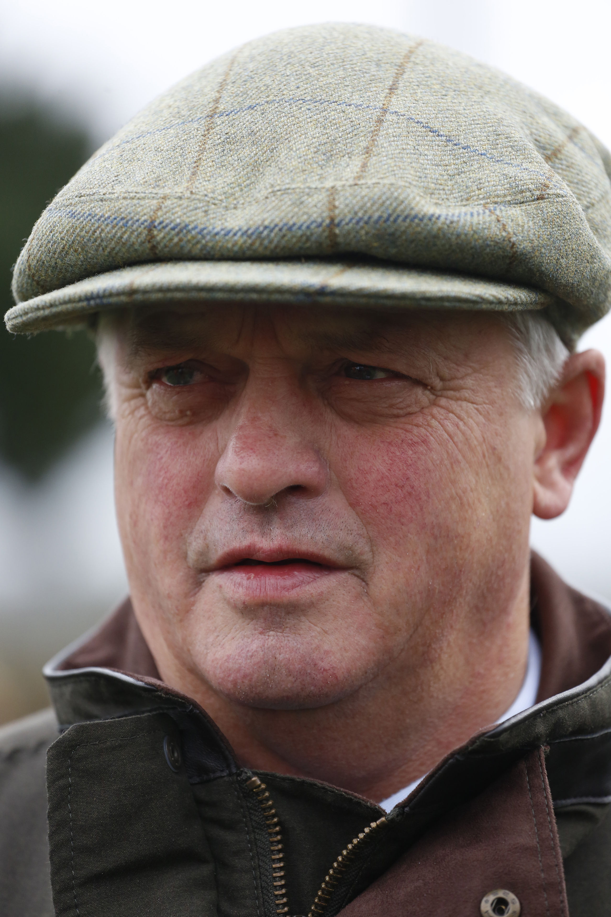 Trainer Colin Tizzard has strong claims on Kilbricken Storm at Newbury   Picture: Julian Herbert/PA Wire